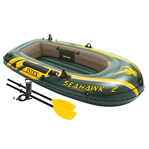 The 5 Best Inflatable Boats [Ranked] | Product Reviews and