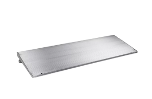 Prairie View Industries Adjustable Threshold Ramp