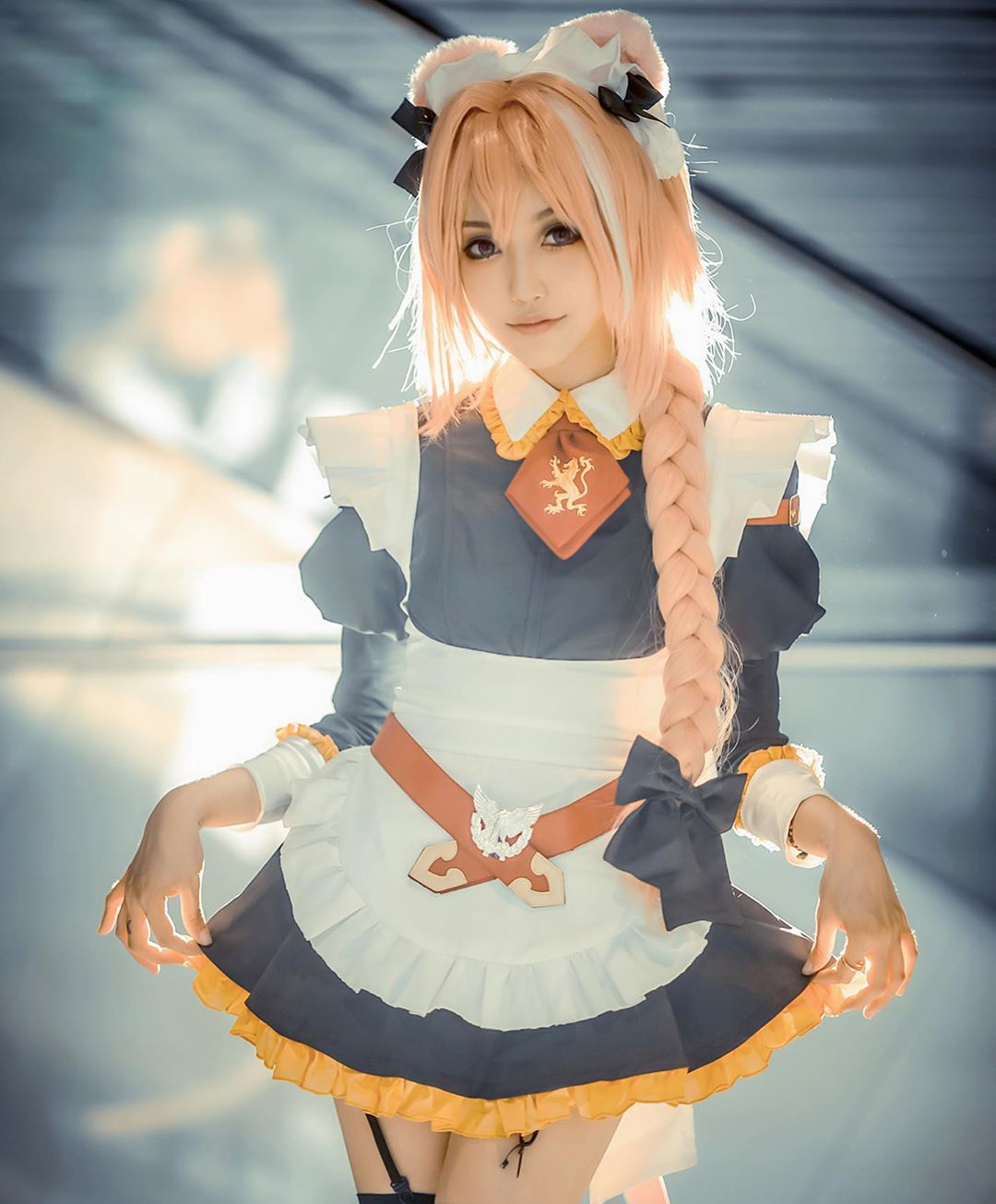 Astolfo Cosplay